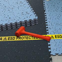Dalle ESD Gerflor GTI Connect EL5