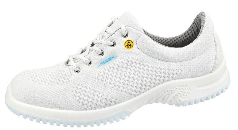 Chaussure Abeba ESD chaussure de sécurité ESD