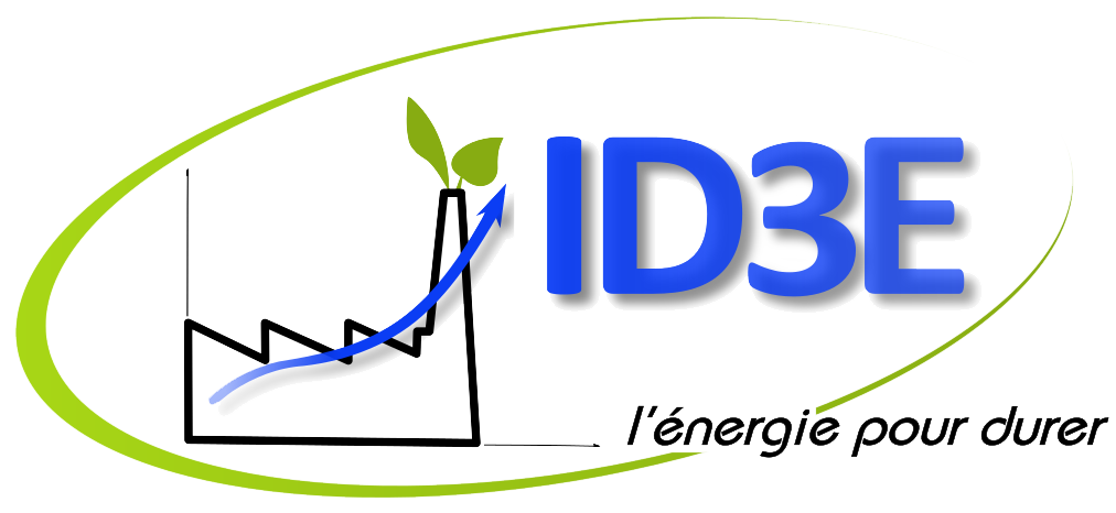 ID3E expert sur la gestion des consommations énergétiques : capteurs pour calculer les charges énergétiques réelles sur équipements et formation PROREFEI