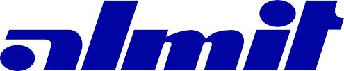 Logo Almit spécialiste pour les fils à souder, crème de brasage, alliage étain, flux pour soudure électronique manuel et automatique