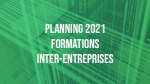 Planning 2021 des formations inter-entreprises Cepelec à distance ou sur place dans notre salle de formation. Formations ESD coordinateur et technicien électronique. Certification et recertification IPC-A-610
