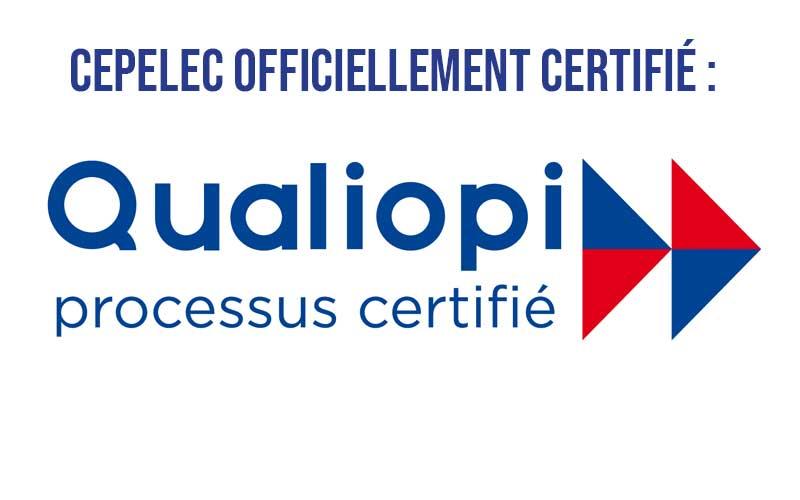 Certification Qualiopi accessibilité à l'offre de formation, certificat bientôt obligatoire pour les OPCO