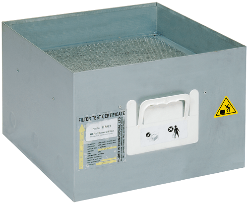 Filtre principal 113505 Purex pour machines ifume 400i et alpha