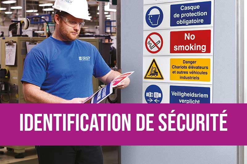 Identifier les risques industriels pour garantir la sécurité des collaborateurs : audit de la signalétique, démarche consignation, formation habilitation électrique, imprimantes d'étiquettes, matériel de consignation et pictogrammes de sécurité