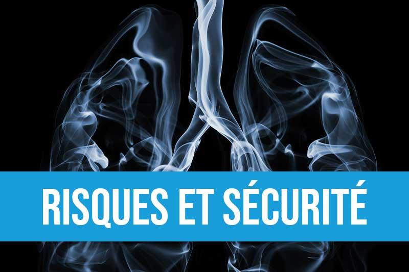 Accompagnement sur le cadre légal et obligatoire pour garantir la sécurité et la qualité de l'air des salariés