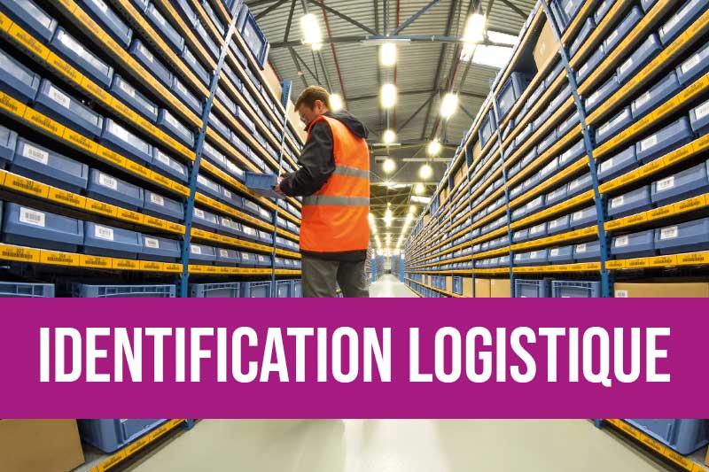 Marquage au sol des zones logistiques pour une meilleure circulation au sein des ateliers