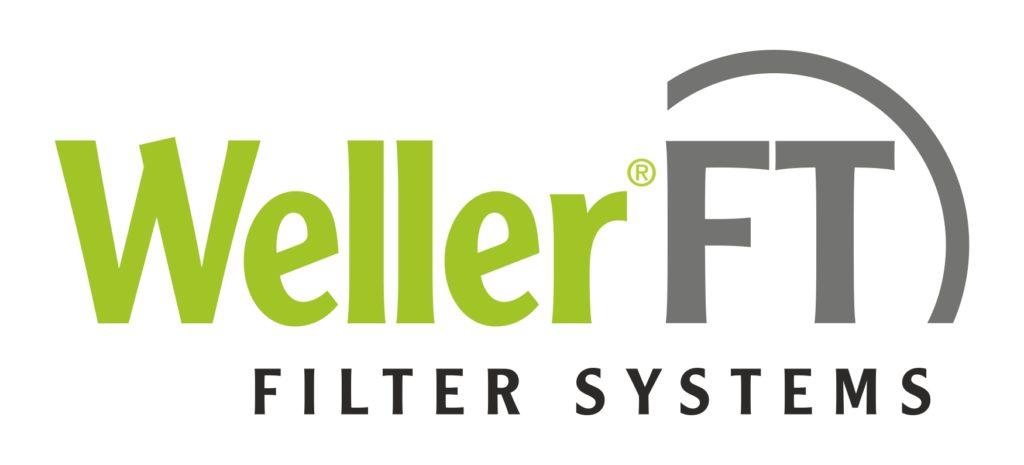 Weller FT Filter Systems gamme de systèmes d'extraction pour les fumées de brasage