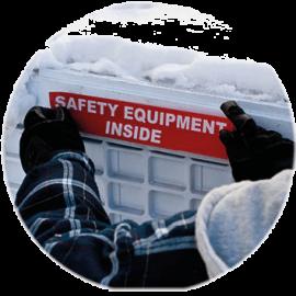 une signalétique optimisée sur votre site de production, votre usine est un réel outil pour la sécurité de vos employés