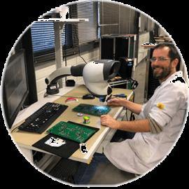 une ergonomie des espaces de travail permet motivation et fidélisation des collaborateurs