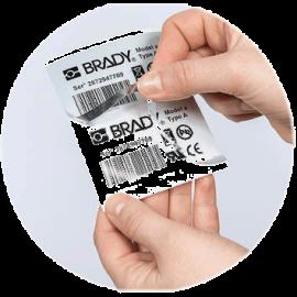 Accédez en direct aux données présentes sur l'étiquette RFID de votre pièce pour ainsi gérer en temps réel votre trafic de production